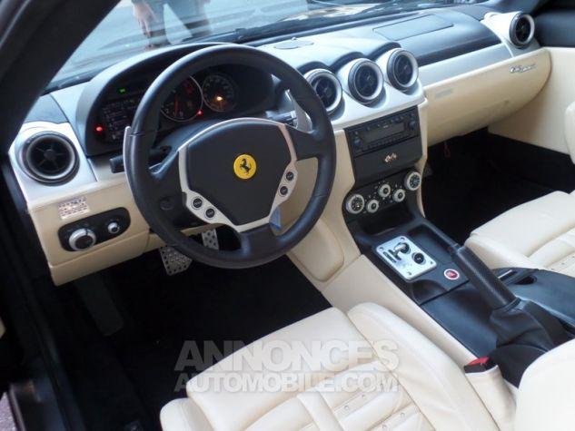 Ferrari 612 Scaglietti F1 NOIR Occasion - 2