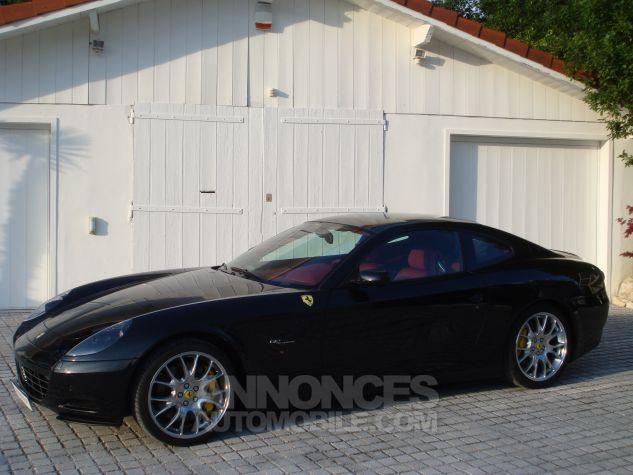 Ferrari 612 Scaglietti Scaglietti one to one Noir Occasion - 0