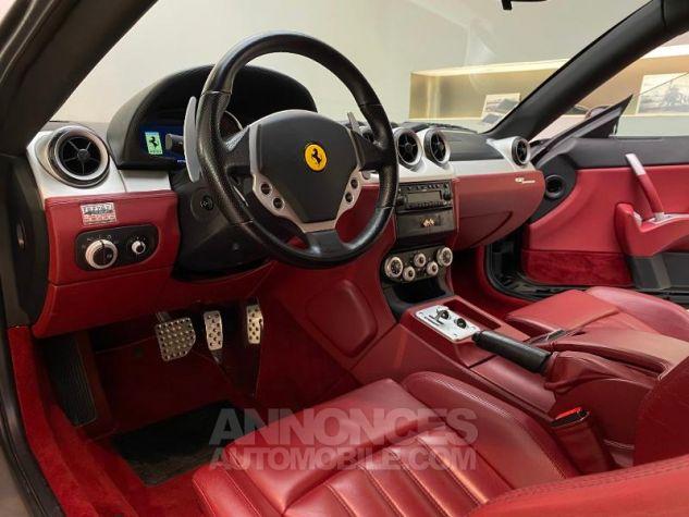 Ferrari 612 Scaglietti V12 5.7 F1 Nero Daytona Occasion - 1