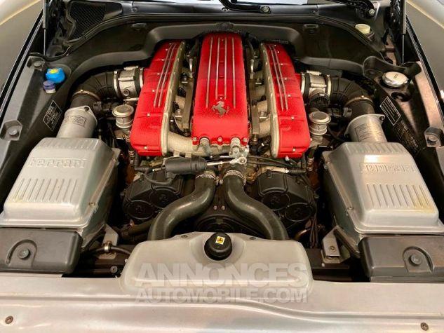 Ferrari 612 Scaglietti V12 5.7 F1 Nero Daytona Occasion - 4
