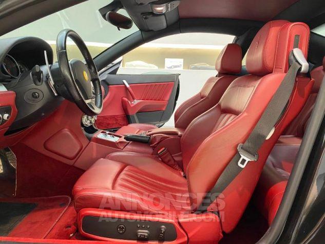 Ferrari 612 Scaglietti V12 5.7 F1 Nero Daytona Occasion - 6