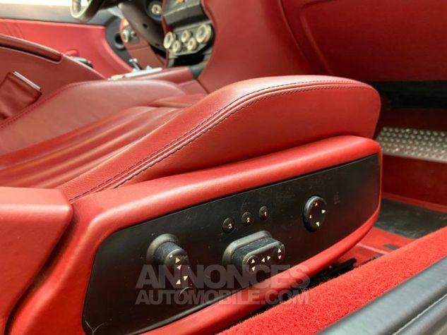 Ferrari 612 Scaglietti V12 5.7 F1 Nero Daytona Occasion - 10