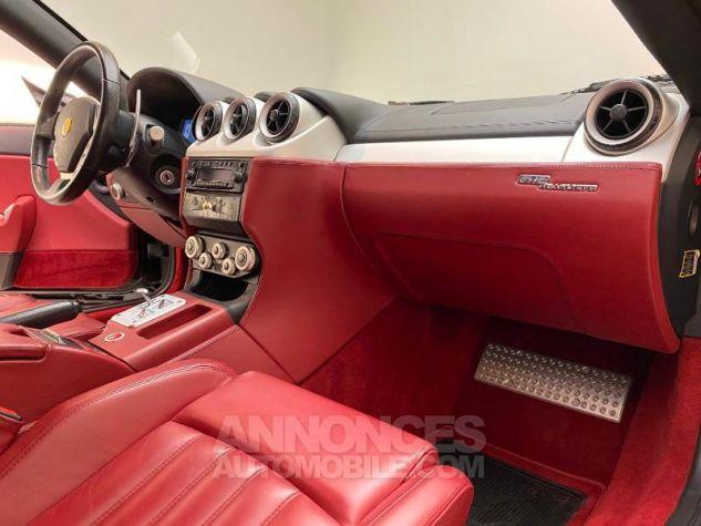 Ferrari 612 Scaglietti V12 5.7 F1 Nero Daytona Occasion - 13