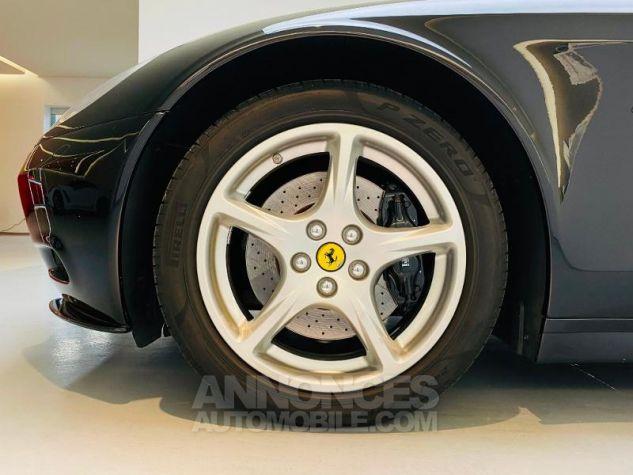 Ferrari 612 Scaglietti V12 5.7 F1 Nero Daytona Occasion - 19