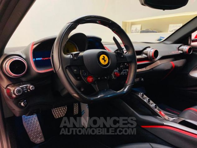 Ferrari 812 Superfast V12 6.5 800ch Rosso Corsa Occasion - 1