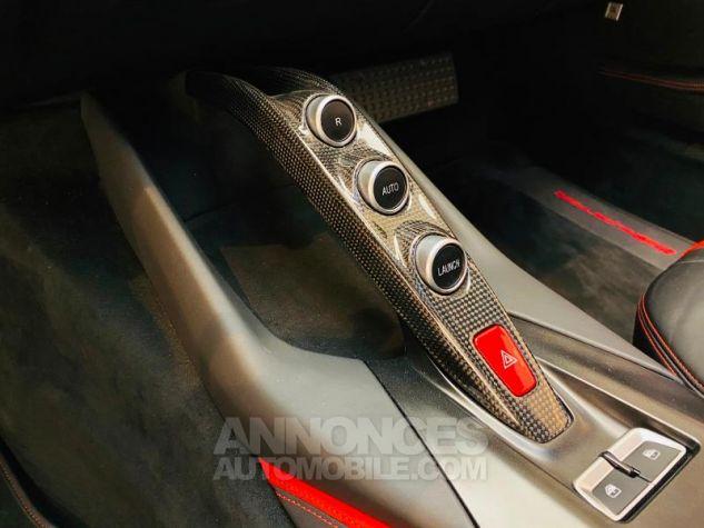Ferrari 812 Superfast V12 6.5 800ch Rouge Rosso Corsa Occasion - 18