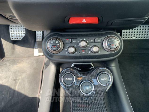 Ferrari California 4.3L V8 460 DCT BLANC NACRE Occasion - 14