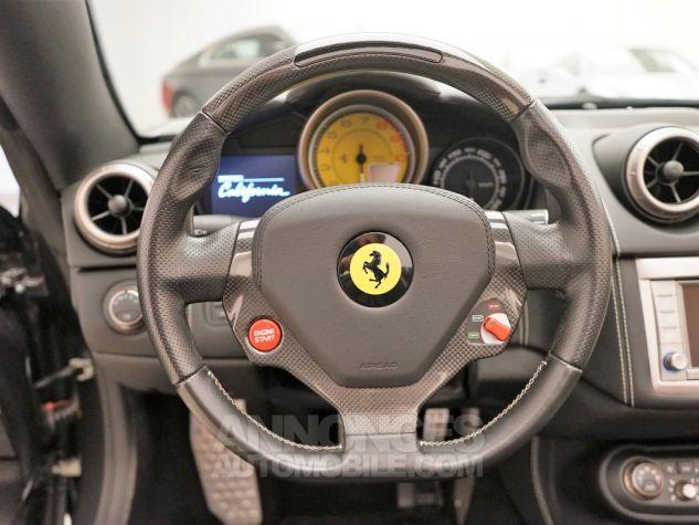 Ferrari California Calif 30 490ch GRIS SILVERSTONE Occasion - 6
