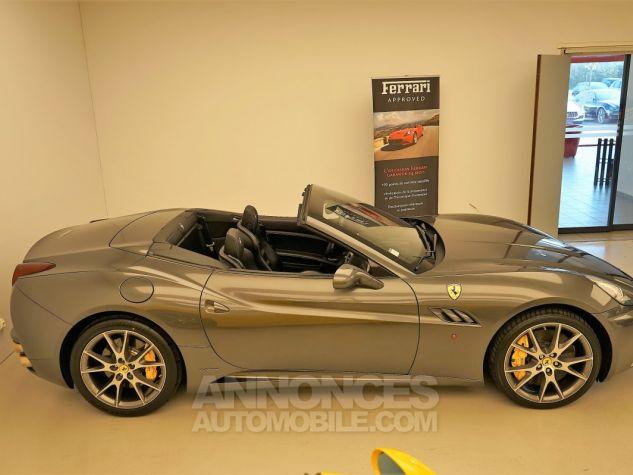 Ferrari California Calif 30 490ch GRIS SILVERSTONE Occasion - 9