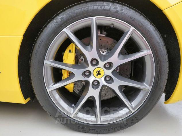 Ferrari California Calif 30 490ch GIALLO MODENA Occasion - 2