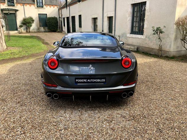 Ferrari California California T Gris foncé métal Occasion - 7