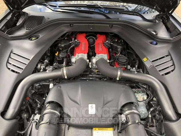 Ferrari California California T Gris foncé métal Occasion - 20