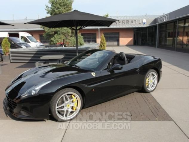 Ferrari California T Nero  Occasion - 12