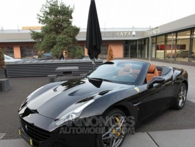 Ferrari California T Nero Daytona métal Occasion - 1