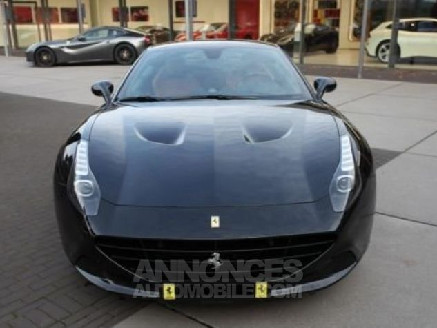 Ferrari California T Nero Daytona métal Occasion - 8