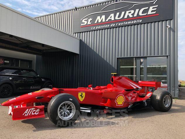 Ferrari F1 2007 ROUGE CORSE F1 2007 Occasion - 0