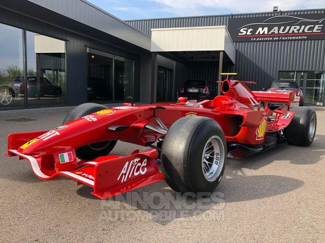 Ferrari F1 2007 ROUGE CORSE F1 2007 Occasion - 1