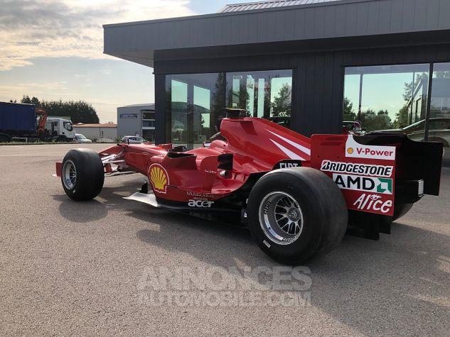 Ferrari F1 2007 ROUGE CORSE F1 2007 Occasion - 2