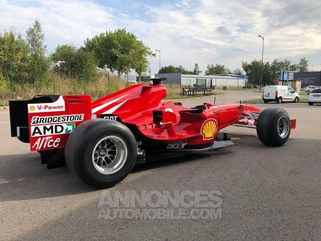 Ferrari F1 2007 ROUGE CORSE F1 2007 Occasion - 3