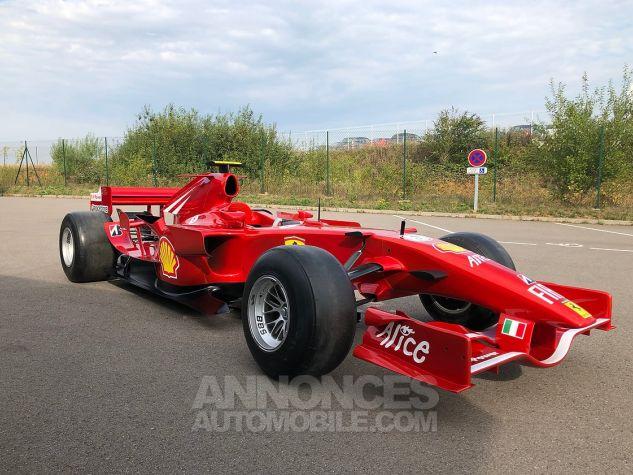 Ferrari F1 2007 ROUGE CORSE F1 2007 Occasion - 4