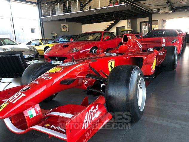 Ferrari F1 2007 ROUGE CORSE F1 2007 Occasion - 8