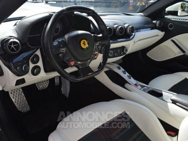 Ferrari F12 Berlinetta blanc Occasion - 7