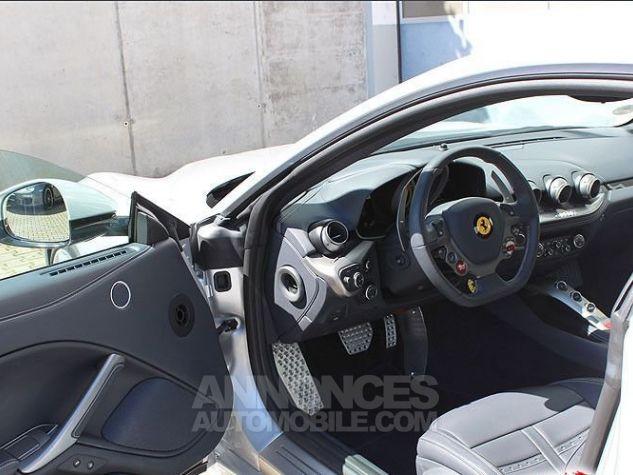 Ferrari F12 Berlinetta gris Occasion - 6