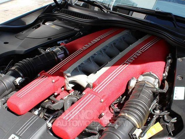 Ferrari F12 Berlinetta gris Occasion - 9