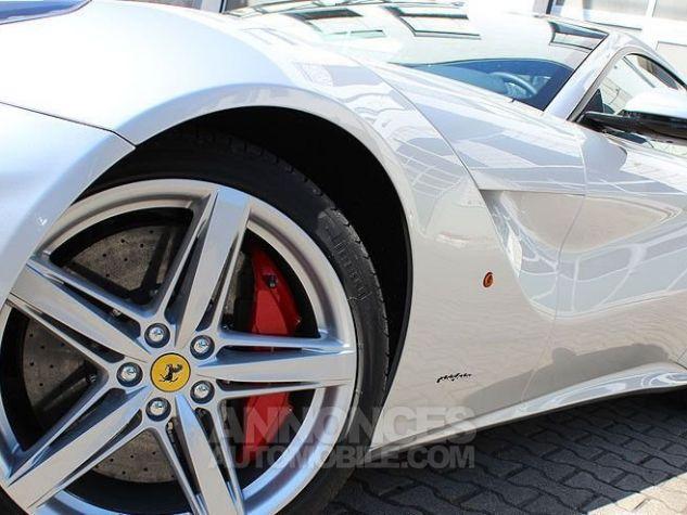 Ferrari F12 Berlinetta gris Occasion - 10