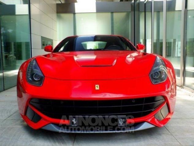 Ferrari F12 Berlinetta Rosso Corsa Occasion - 4