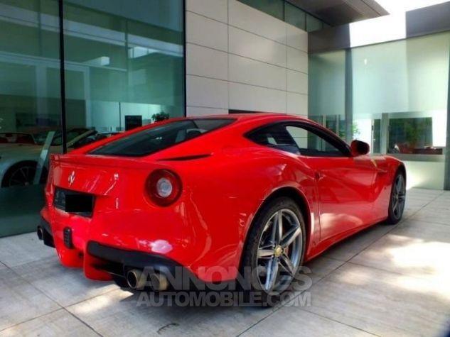 Ferrari F12 Berlinetta Rosso Corsa Occasion - 7