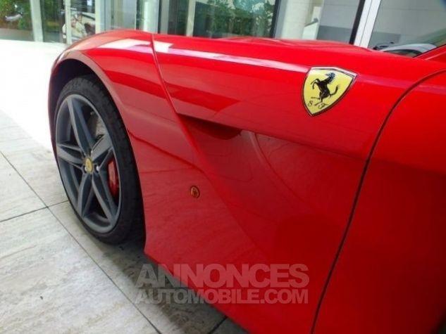 Ferrari F12 Berlinetta Rosso Corsa Occasion - 14
