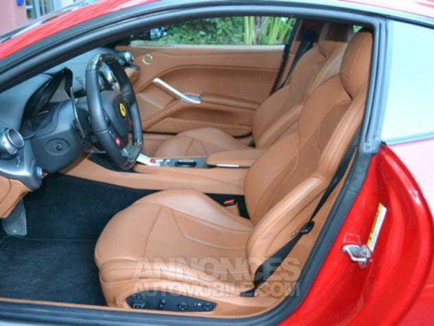 Ferrari F12 Berlinetta Berlinetta V12 6.3 Rosso Berlinetta Occasion - 10