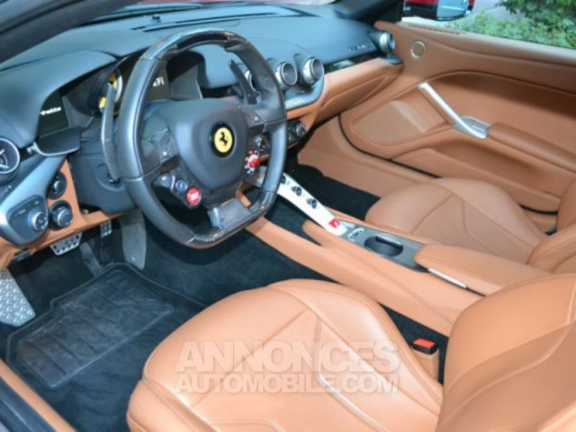 Ferrari F12 Berlinetta Berlinetta V12 6.3 Rosso Berlinetta Occasion - 11