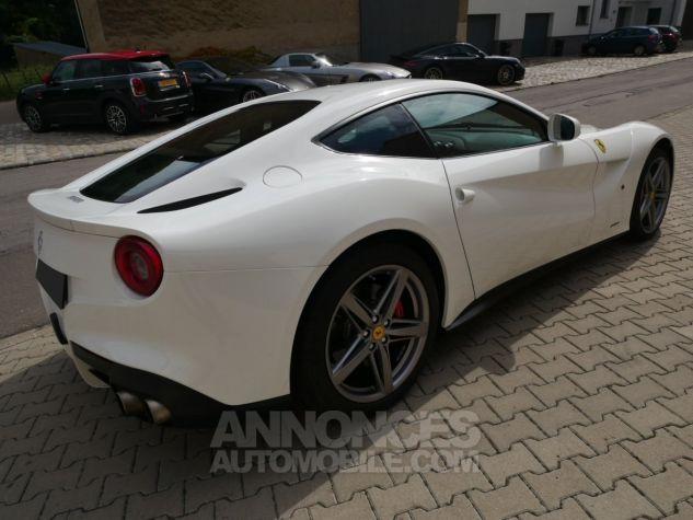 Ferrari F12 Berlinetta  CARBON+LED, DAYTONA SEATS, SCUDERIA Bianco Avus Occasion - 3