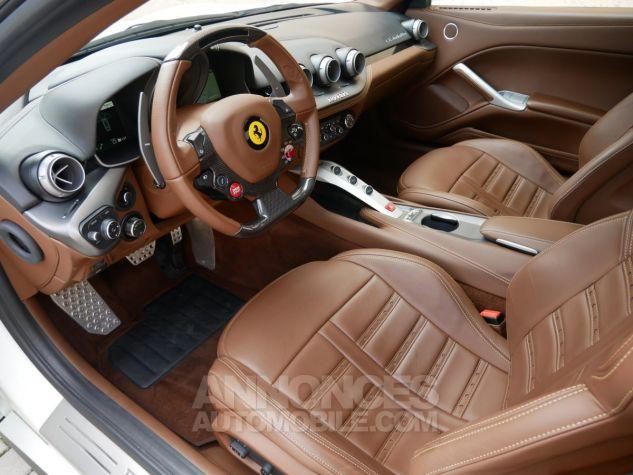 Ferrari F12 Berlinetta  CARBON+LED, DAYTONA SEATS, SCUDERIA Bianco Avus Occasion - 5