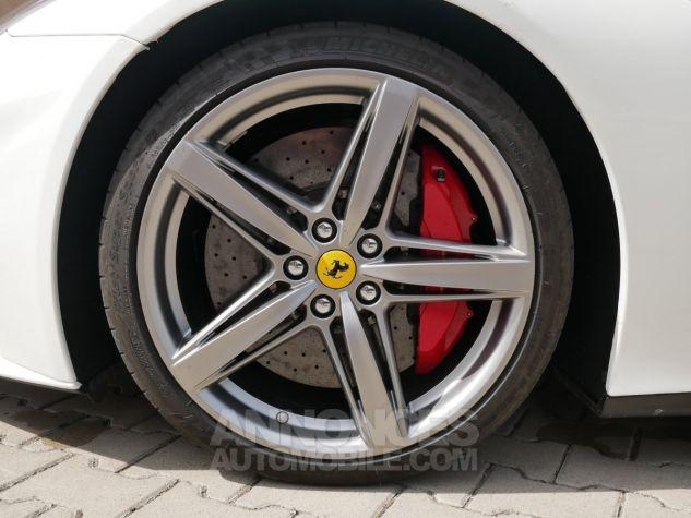 Ferrari F12 Berlinetta  CARBON+LED, DAYTONA SEATS, SCUDERIA Bianco Avus Occasion - 10