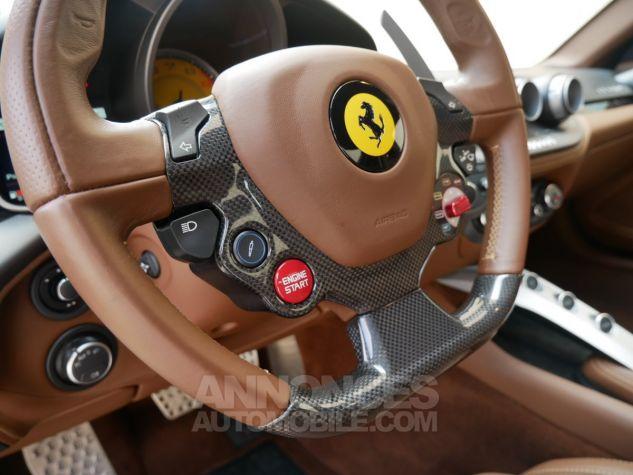 Ferrari F12 Berlinetta  CARBON+LED, DAYTONA SEATS, SCUDERIA Bianco Avus Occasion - 15
