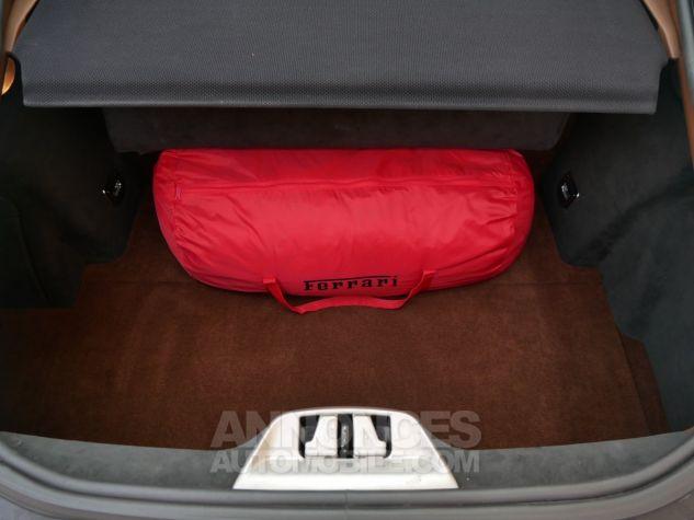Ferrari F12 Berlinetta  CARBON+LED, DAYTONA SEATS, SCUDERIA Bianco Avus Occasion - 20