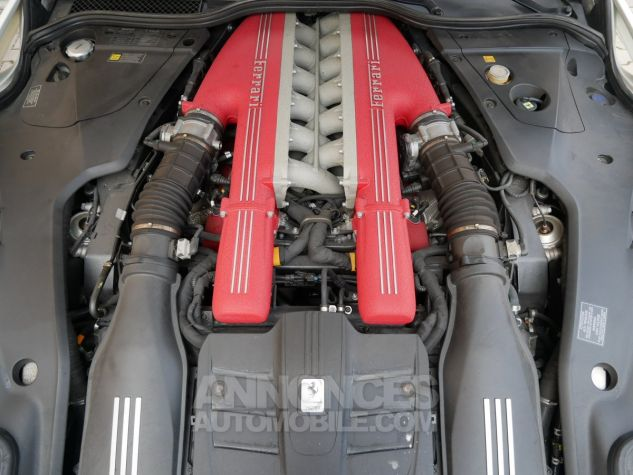 Ferrari F12 Berlinetta  CARBON+LED, DAYTONA SEATS, SCUDERIA Bianco Avus Occasion - 21