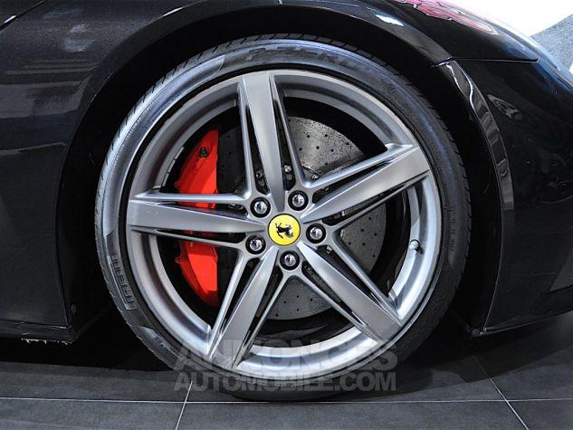 Ferrari F12 Berlinetta DCT F1 Noir métal Occasion - 5