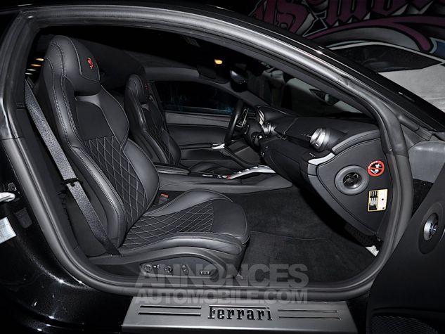 Ferrari F12 Berlinetta DCT F1 Noir métal Occasion - 6