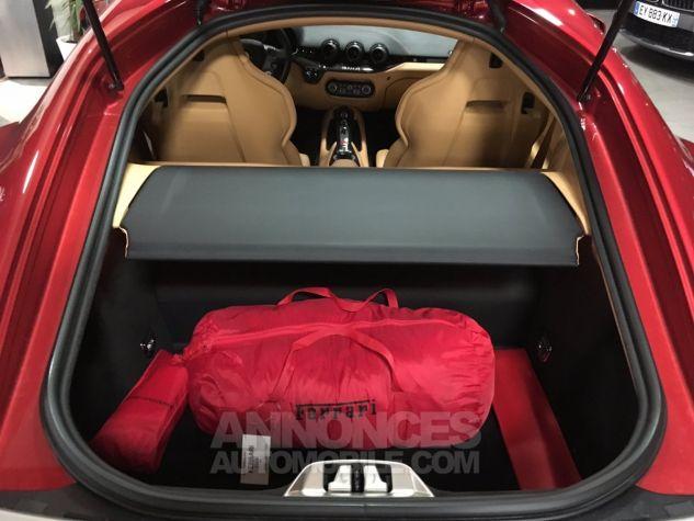 Ferrari F12 Berlinetta F1 DCT Rosso Fuoco Occasion - 18
