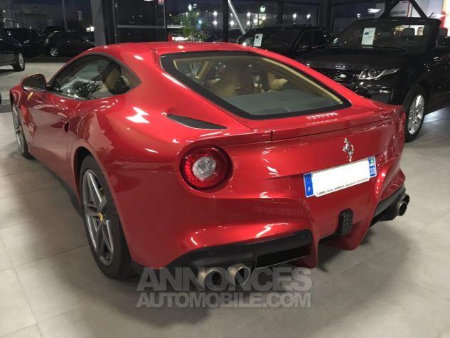 Ferrari F12 Berlinetta F1 DCT Rosso Fuoco Occasion - 19