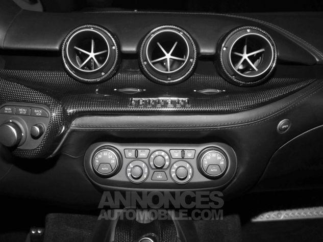 Ferrari F12 Berlinetta ONYX BLANC METAL  Occasion - 11