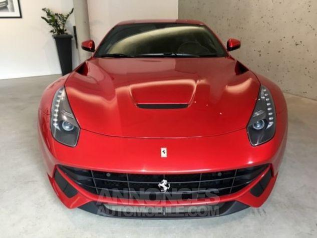 Ferrari F12 Berlinetta rosso fuoco rosso fuoco Occasion - 2