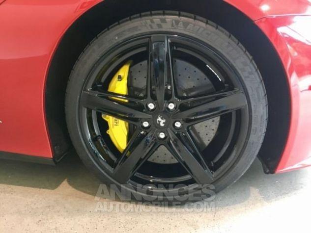 Ferrari F12 Berlinetta rosso fuoco rosso fuoco Occasion - 5