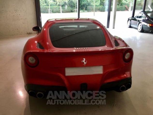 Ferrari F12 Berlinetta rosso fuoco rosso fuoco Occasion - 7