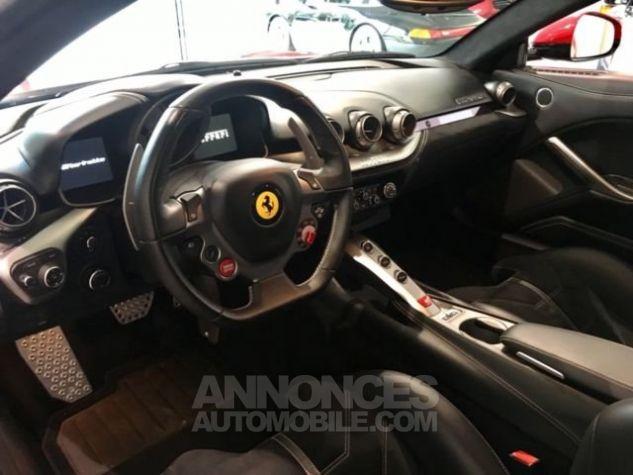 Ferrari F12 Berlinetta rosso fuoco rosso fuoco Occasion - 10