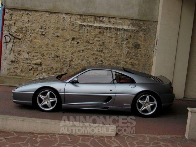 Ferrari F355 GTS F1 GRIGIO TITANIO Occasion - 2